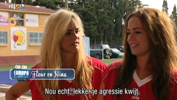 Oh Oh Europa - Oh Oh Europa Aflevering 33