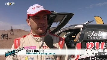 RTL GP: Rally Report RTL GP: Rally Report /26