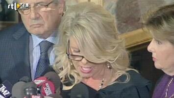 RTL Nieuws Weer seksbeschuldiging Herman Cain