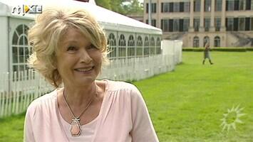 RTL Boulevard Martine Bijl presenteert 'Heel Holland Bakt'