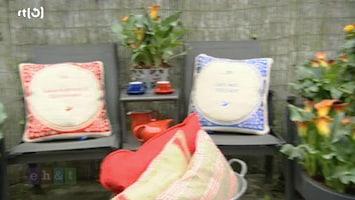 Eigen Huis & Tuin - Uitzending van 29-05-2010