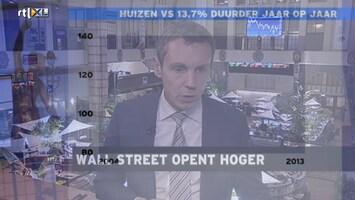 Rtl Z Opening Wall Street - Afl. 19