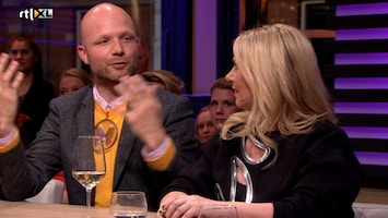 Rtl Late Night - Afl. 62