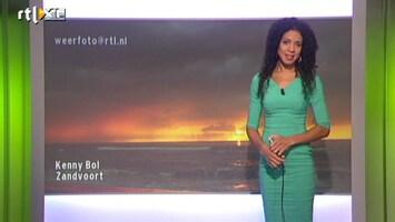 RTL Weer Buienradar NL 9:15 uur 9 september 2013