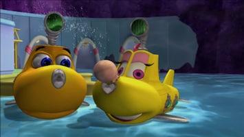 Dive Olly Dive - Afl. 24
