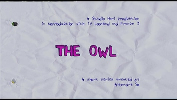 The Owl - Afl. 17