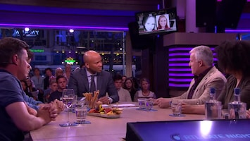 Rtl Late Night - Afl. 106