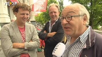 RTL Nieuws 'Voorstelling in Carré duurt tien minuten langer'