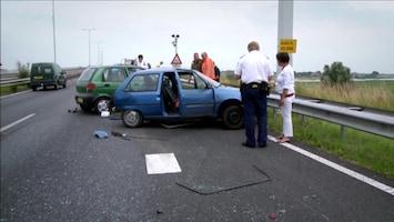 Helden Van De Weg - Afl. 1