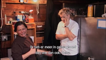 Gordon Ramsay: Oorlog In De Keuken! - Revisit (part 1)