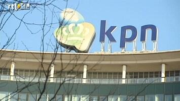 RTL Nieuws KPN riskeert boete van 1 miljoen euro