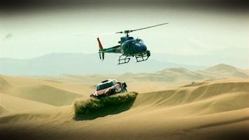 Rtl Gp: Dakar 2012 - Afl. 16