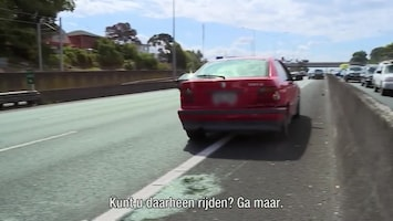 Stop! Politie Nieuw-zeeland - Afl. 17