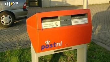 RTL Z Nieuws Beleggers weer voor de keuze: TNT of Post NL