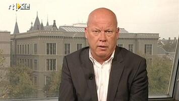 RTL Nieuws Vertrek Ploumen 'onhandig en amateuristisch'