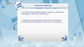 Ondernemend Nederland (rtl Z) Afl. 12