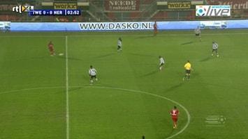 Voetbal International - Uitzending van 21-01-2011