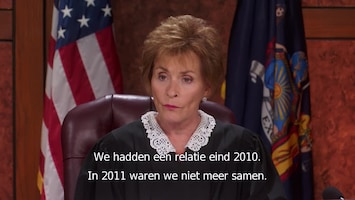 Judge Judy - Afl. 4220
