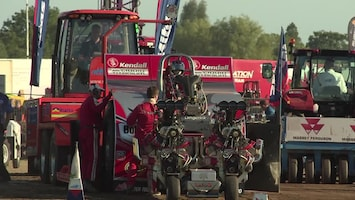 Truck & Tractor Pulling - Afl. 17