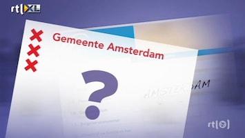RTL Nieuws Kamp: 'Spookburgers hard aanpakken'