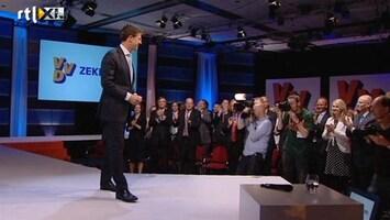 RTL Nieuws CDA en VVD worstelen met Griekenland