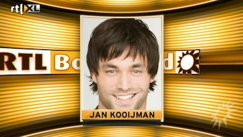 RTL Boulevard Nieuwe uitdaging voor Jan Kooijman