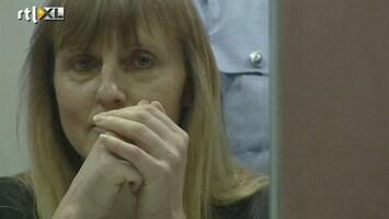 RTL Nieuws Michelle Martin komt vrij