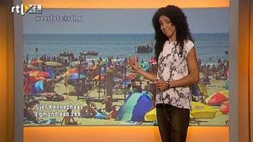 RTL Weer RTL Weer 22 juli 2013 0700