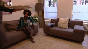 Hoe Word Ik Mama In Amsterdam-zuid? - Uitzending van 20-10-2008