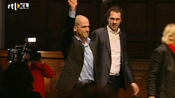 RTL Nieuws Samsom nieuwe leider PvdA