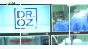 The Dr. Oz Show - Anti-cancer Superfoods
