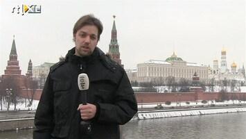 RTL Nieuws Sochi: duurste Spelen ooit