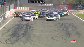 RTL GP: GT Endurance Series Nurburgring