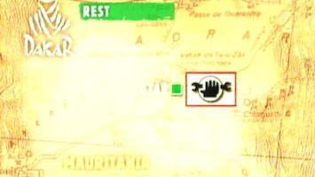 Rtl Gp: Retro - Dakar - 2001
