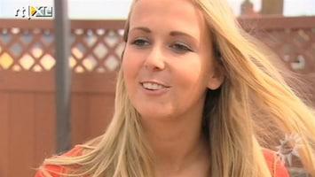 RTL Boulevard Monique Smit over haar laatste prijs