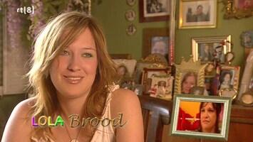 Beroemde Ouders - Uitzending van 04-09-2010