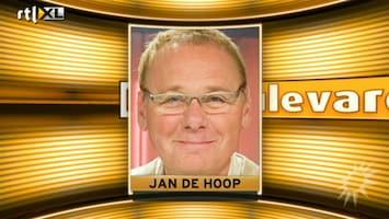 RTL Boulevard Het gaat niet goed met Jan de Hoop