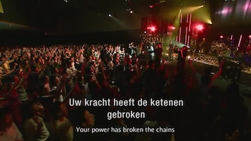 New Creation Church Tv - Afl. 52
