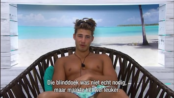 Love Island Afl. 17