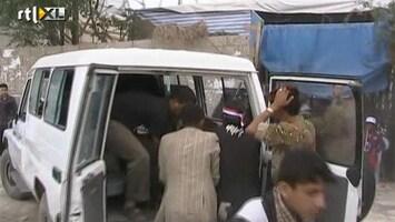 RTL Nieuws Bestand in Jemen