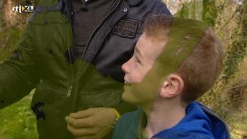 Green-kids Eendenkooi in Zuid-Hollands Landschap
