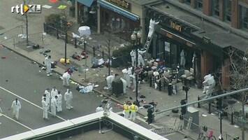 RTL Nieuws Derde dode aanslagen Boston is een Chinees