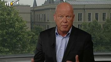 RTL Nieuws Frits Wester: Dit is het ergste wat een partij kan overkomen