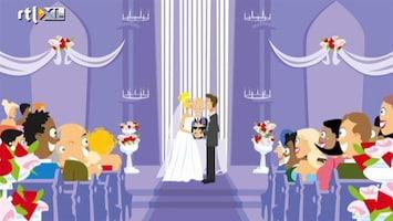 De Weddingcrasher - Afl. 10