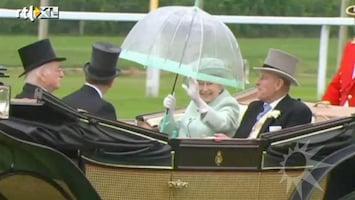 RTL Boulevard Britse royals op de Royal Ascot