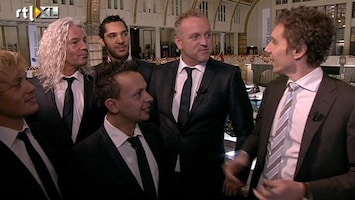RTL Nieuws Gordon niet te stuiten op beurs