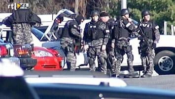 RTL Nieuws Doden bij schietpartij op campus Virginia Tech
