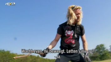 Helden Van 7: Billy The Exterminator - Helden Van 7: Billy The Exterminator Aflevering 8