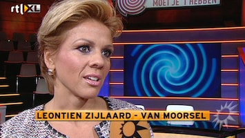 RTL Boulevard BN'ers over marathon New York en orkaan Sandy
