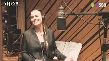 Radio 538 Anouk - Woman (Live vanuit Fendal Soundstudio's)
